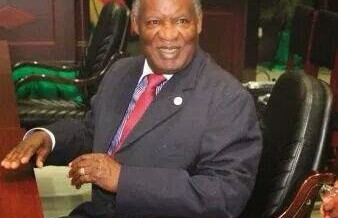 Michael Chilufya Sata 1937-2014