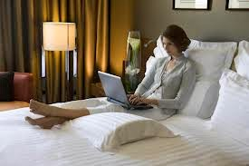 Free Fast Hotel Wifi