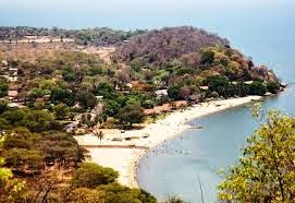 Nkopola Lodge, Lake Malawi