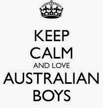 Australian Love Poem