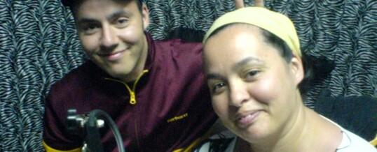 Aku and Alia Djedidi