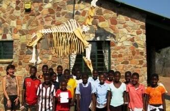 Chipembele Wildlife Education Centre