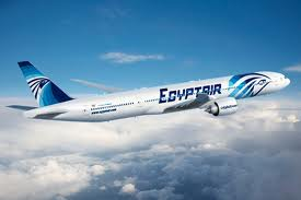 Egypt Air New Route To Zambia