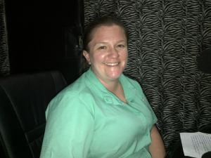 Elizabeth Rogers
