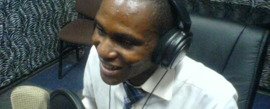 Lewis Simango