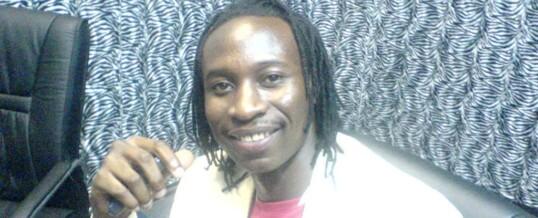 DJ Muja Blaze