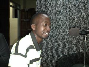 Nchimunya Chikosola