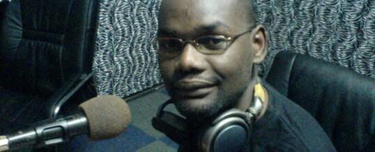 Victor Chama Musonda Makes The News!