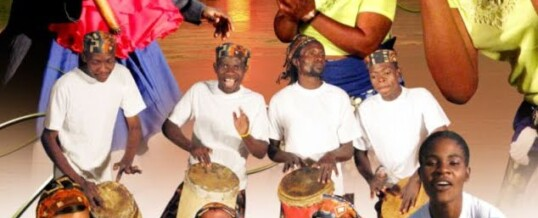 The Livingstone Performing Arts Foundation