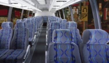 BUS SERVICE – VIC FALLS (ZIM) TO JO'BURG