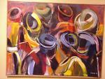 Art In Livingstone