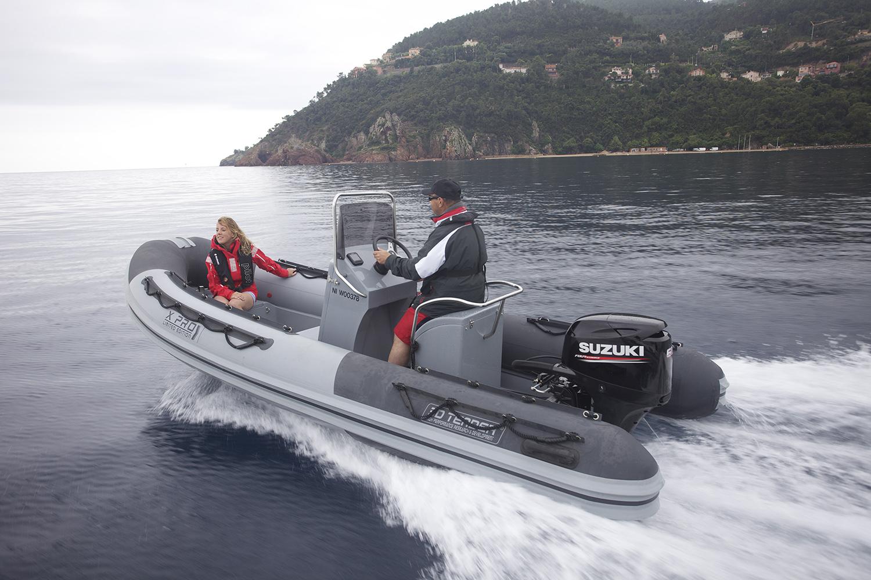 3d tender xpro 535
