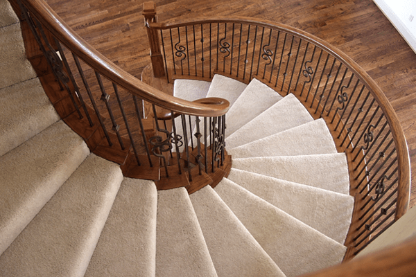 K  K Floors of Chantilly Inc  Products  Flooring  Stairs