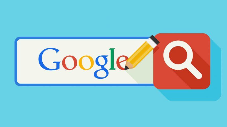 google එකෙන් හරියට search කරන්නේ මෙහෙමයි