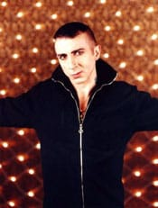 Marc Almond interview
