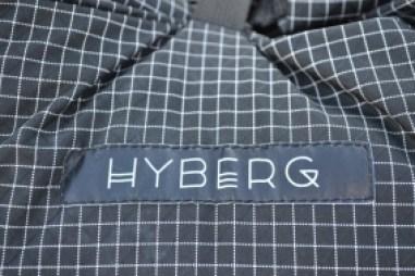 Die Firma Hyberg ist neu auf dem Markt.