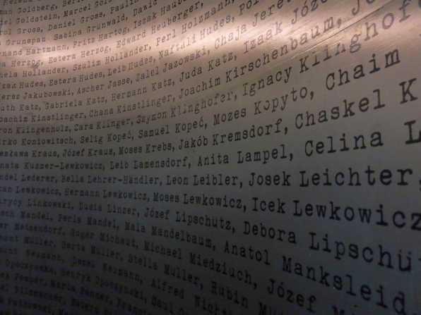 Die berühmte Liste