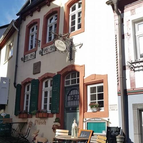 Café Plüsch