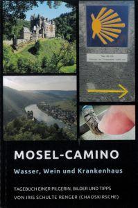 Mosel-Camino Buchcover