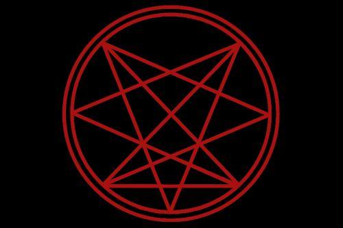 Le Livre Noir de Satan [1]