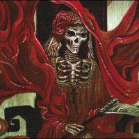 La santa muerte : magie et mysticisme de la mort
