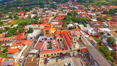 San Luis Soyotlan