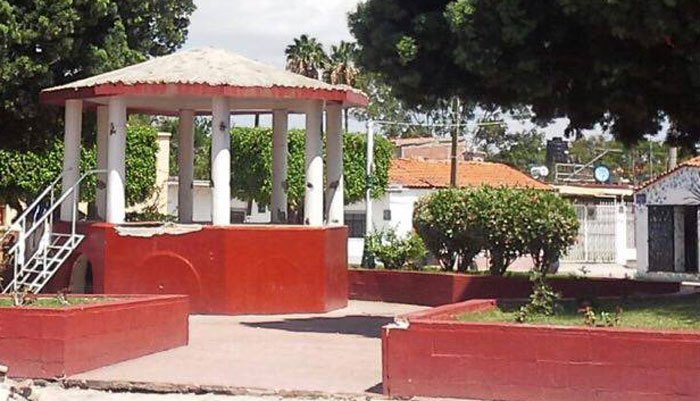 Learn About the Town of San Nicolas de Ibarra