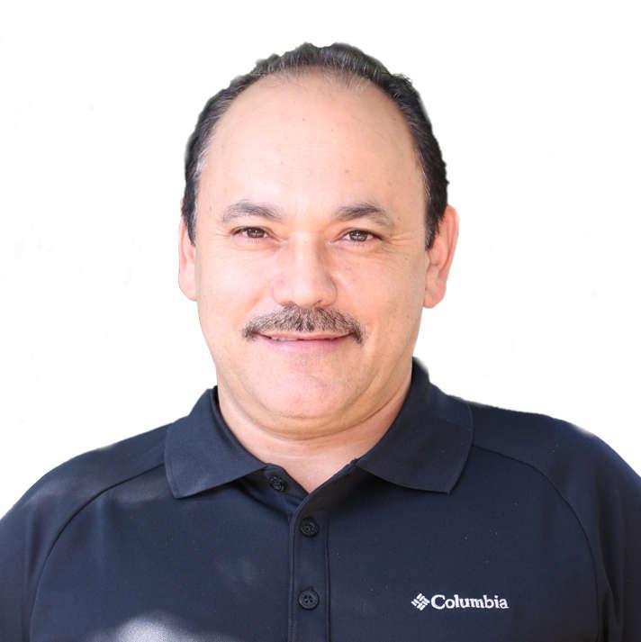 Pablo del Toro