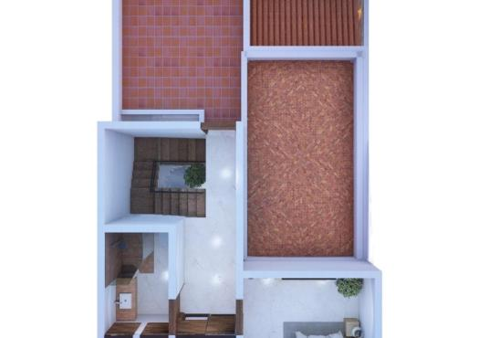 Rosalito #4 House