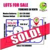 Lot For Sale in Ajijic