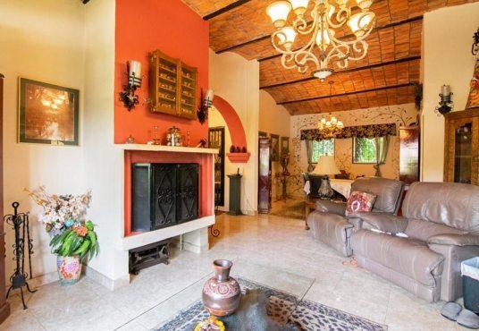 House for sale Jocotepec