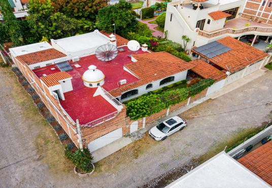 HOME FOR SALE IN LA CRISTINA