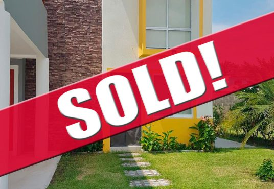 Home for sale in San Nicolas