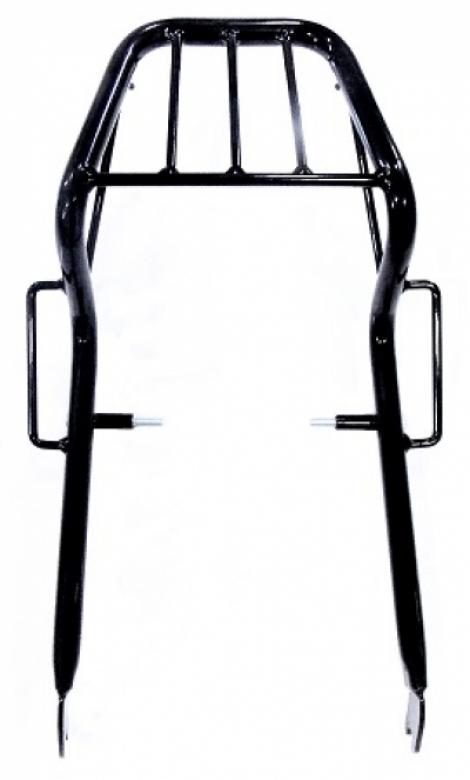 BAGAGEIRO MOD.TUBOLAR S/ENCOSTO P/SUZUKI INTRUDER 125-PR