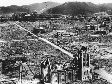 Miracle Hiroshima
