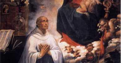 Les 12 prérogatives de la Bienheureuse Vierge Marie