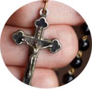 Déposer une intention de prière