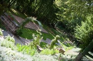 F. Bach - Août 2010 - Jardins