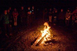 camping jeunes