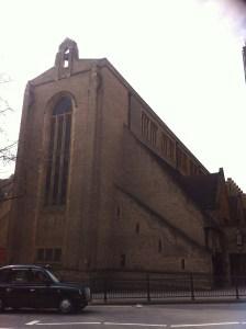 Carmelite 2