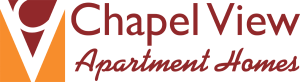 Chapel View Apartment Homes logo