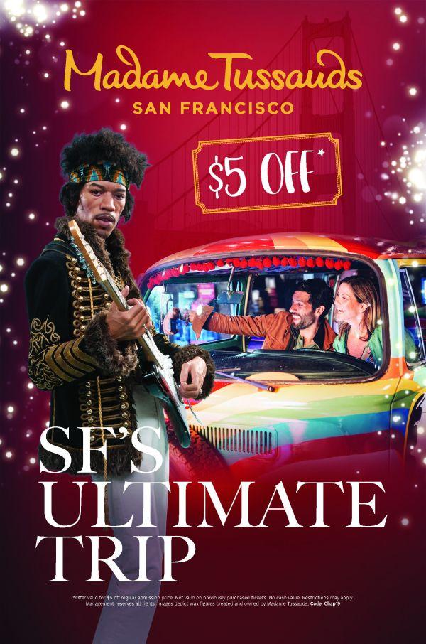 San Francisco Attractions Visitors Guide
