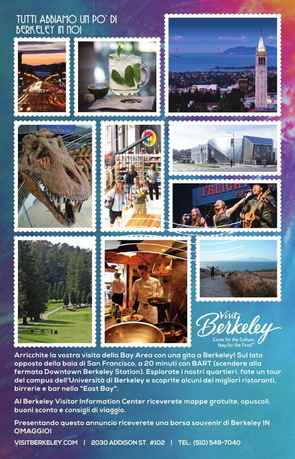 San Francisco Attrazioni Guida Turistica