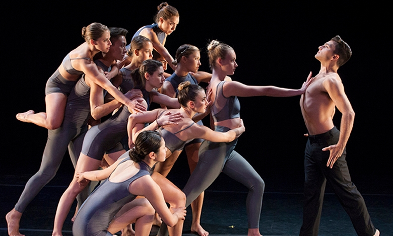 Department of Dance  California Dance Program  Chapman University