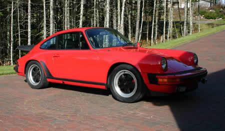 Porsche After