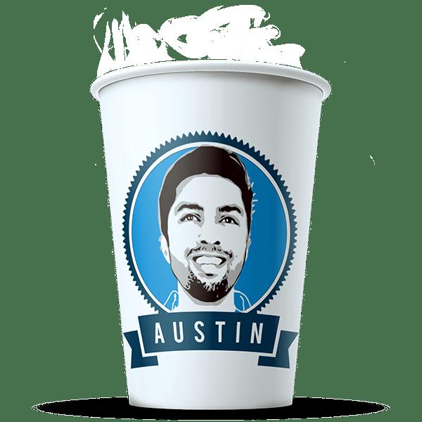 Austin Shields