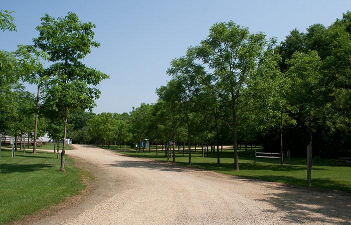 Lower-camp