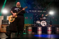 Bowling For Soup, G Live  James Chapple