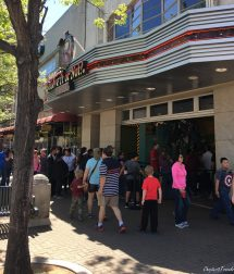Mixed Feelings In San Antonio Chapter 3 Travels