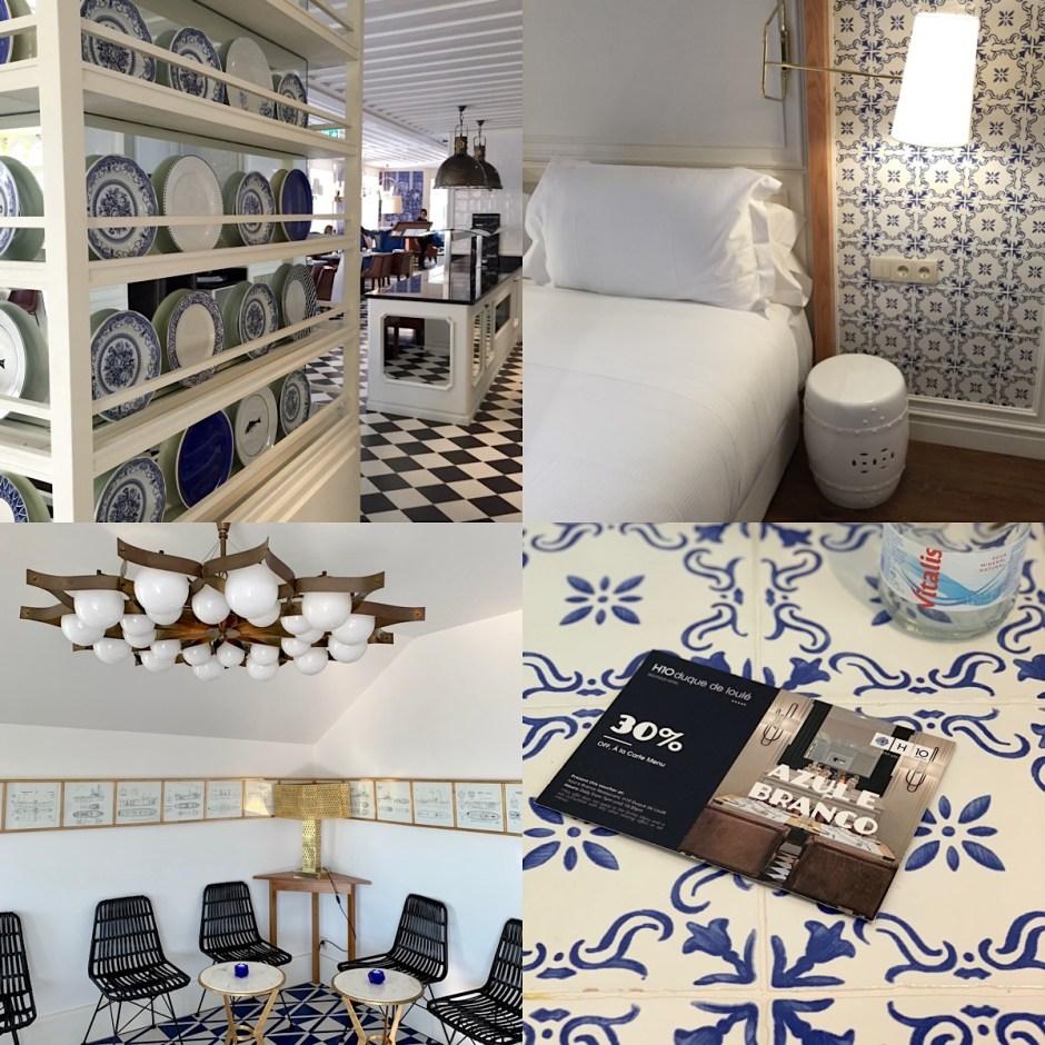 Duque du Loule boutique hotel lisbon